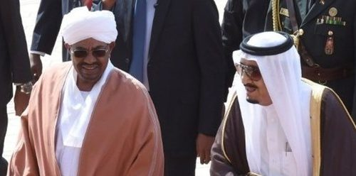 Sudan's Loyalties Tested as Qatar Crisis Widens
