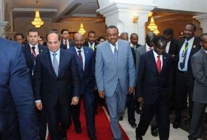 تدهور العلاقات بين مصر والسودان وسط تفاقم النزاع على الحدود