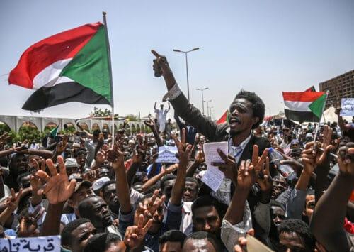 Sudan Revolution Flounders as Disagreements Deepen