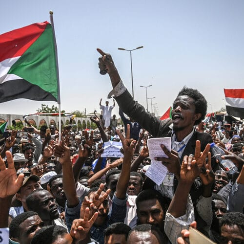 Sudan Revolution Flounders as Disagreements Deepen