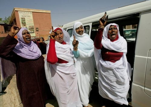 Women in Sudan: Strong Presence in Public Life Amid Growing Restrictions