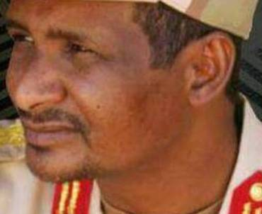 Controversial Militia Leader Becomes Second in Command in Sudan