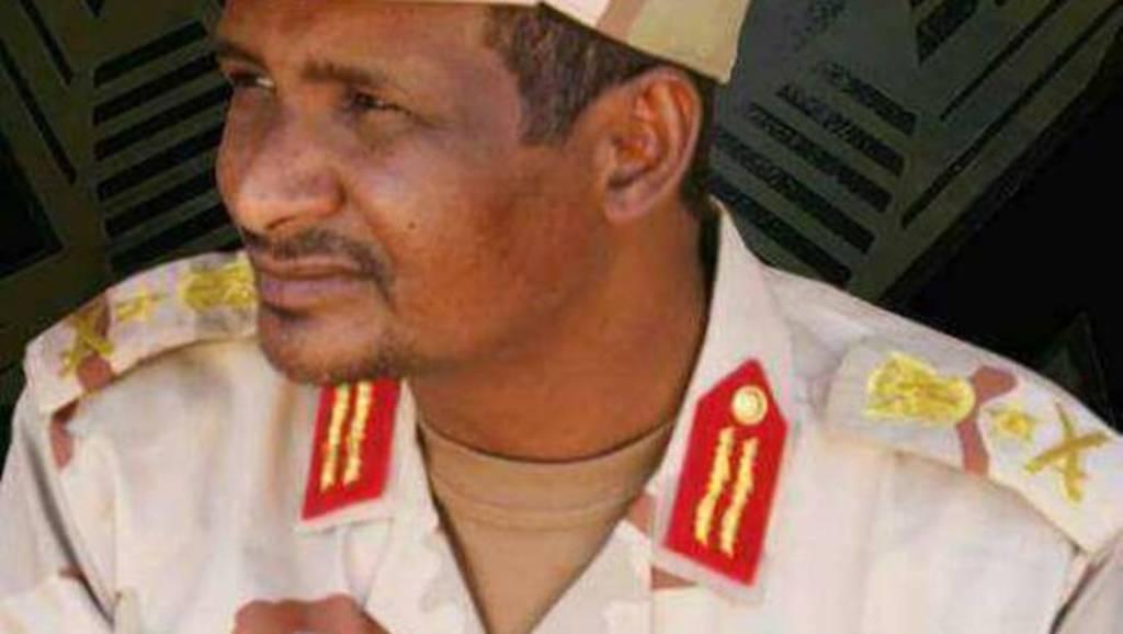 Sudan- Hamidati