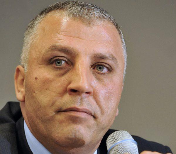 غسان عبود، رجل أعمالٍ يعمل من أجل الديمقراطية السورية