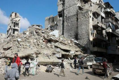 الحياة في سوريا: وهم الوعود وقسوة الحقائق
