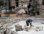 لا خطط واضحة لتمويل أو إعادة إعمار سوريا