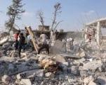 هل سيشهد الاستيلاء على إدلب نهاية التنظيم المنشق عن القاعدة في سوريا؟
