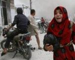 سوريا: التصعيد في إدلب