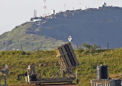 محاولات روسيا للحدّ من الأنشطة العسكرية الإسرائيلية في سوريا
