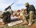 Syria- Syria rebels