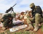 Syria- Syria rebels