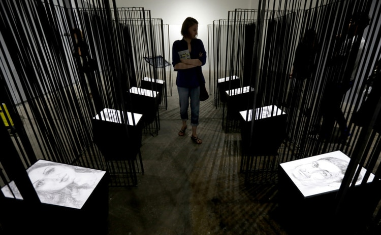 In Syria, Missing Details of Dead Prisoners Haunt Families