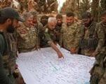 عدو عدوي صديقي: النظام السوري والقوات الكردية يتحدون في مواجهة تركيا
