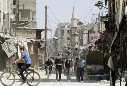 In Syria, New Decree could strip Refugees and Internally Displaced of Homes, Belongings