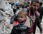 أربعة ملايين مدني محاصرون ويائسون في إدلب- سوريا