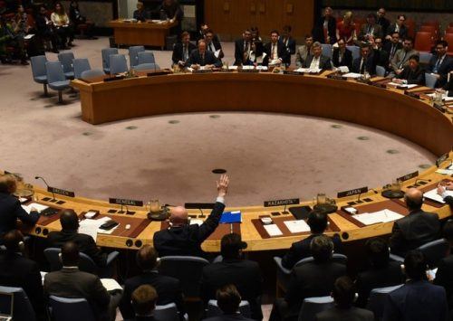 وسط محادثات السلام السورية الجديدة في جنيف، لا مساءلة عن الهجمات الكيماوية