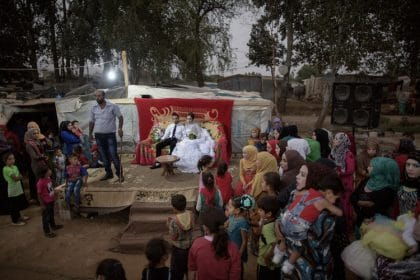 Unregistered Marriages Among Syrian Refugees Impacting Rights, Access to Services