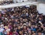 لاجئو الحرب السورية (2011-2015)