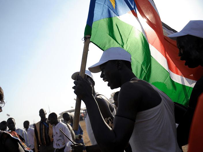 ثقافة السودان