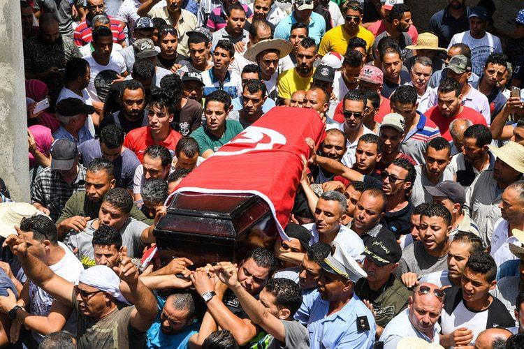 Preventing Violent Extremism in Tunisia