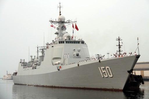 أمن الخليج: توقعٌ صيني ببقاء المنطقة رهن الهيمنة العسكرية الأمريكية