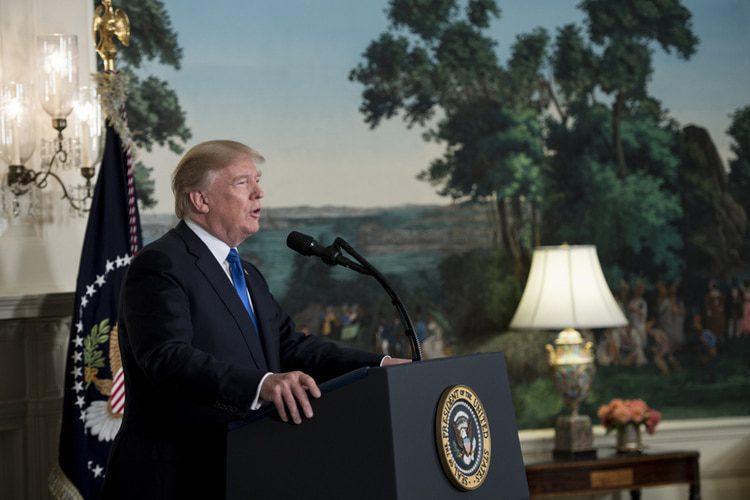 التحالف الأمريكي – الأوروبي يواجه أزمة وجودية مع تنامي فرص انسحاب واشنطن من الاتفاق النووي مع إيران