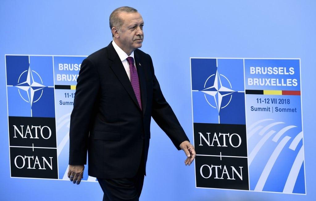 Translation- Erdogan
