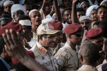 تاريخ ميليشيا الجنجويد السودانية في سطور