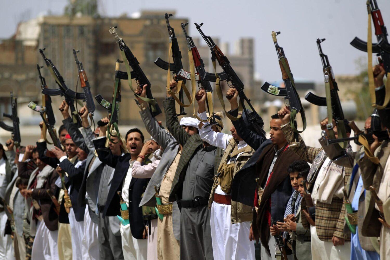 Translation- Houthis