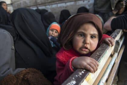 الحياة في ظل تنظيم الدولة: رواية أحد الشهود