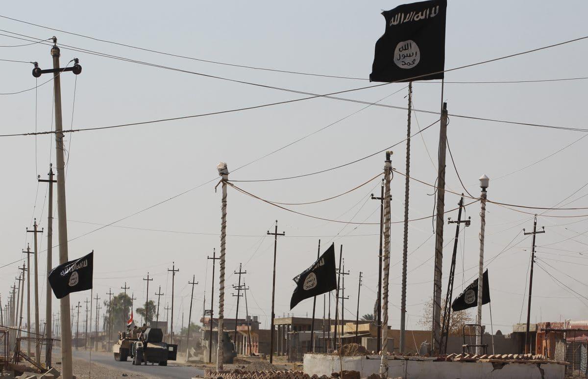Translation- Islamic State in Iraq