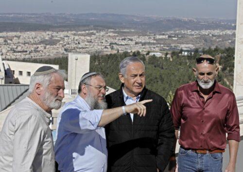 إضفاء الولايات المتحدة الشرعية على المستوطنات الإسرائيلية يعني إعطاء ضوء أخضر لتهجير الفلسطينيين