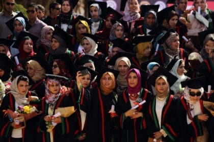 A Survey of Arab Youth highlights Gaps between Policies and Aspirations