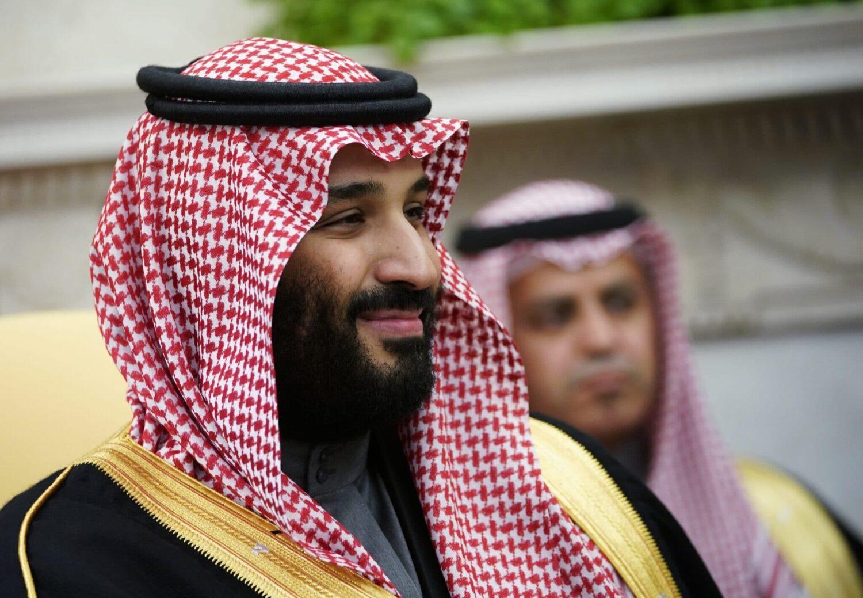 Translation- Mohammed bin Salman