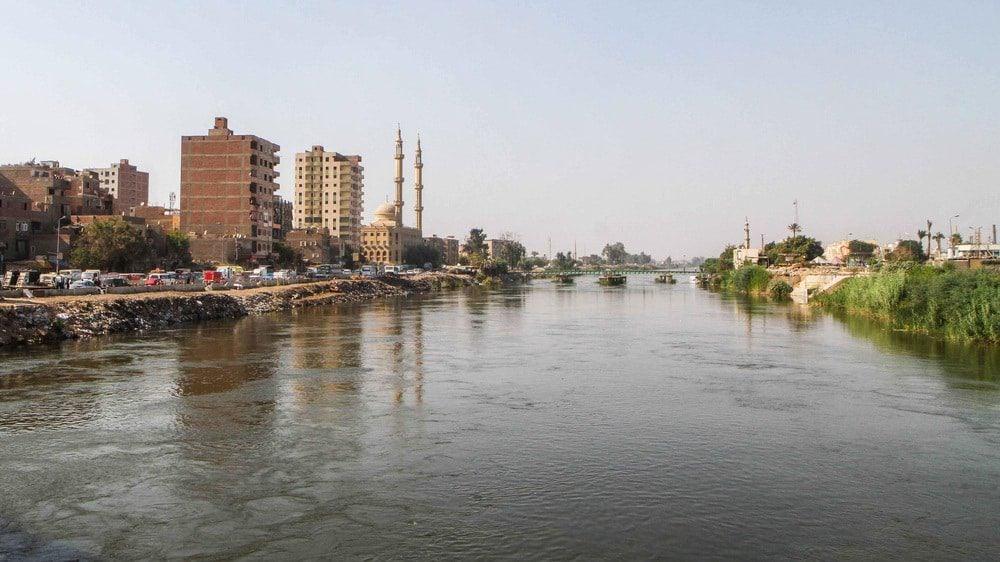 Translation- Nile river