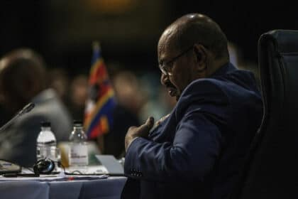 Al-Bashir: why the ICC is between a rock and a hard place