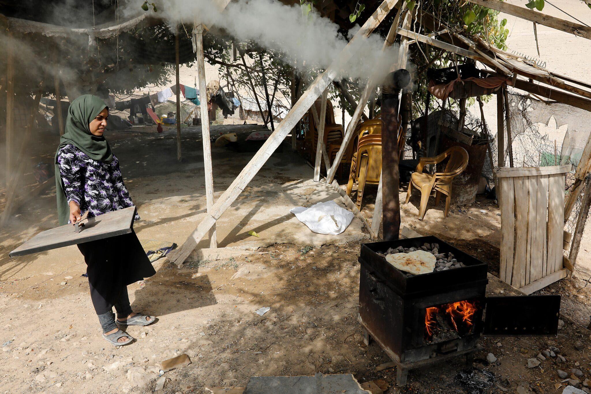 Translation- Palestinian Bedouin