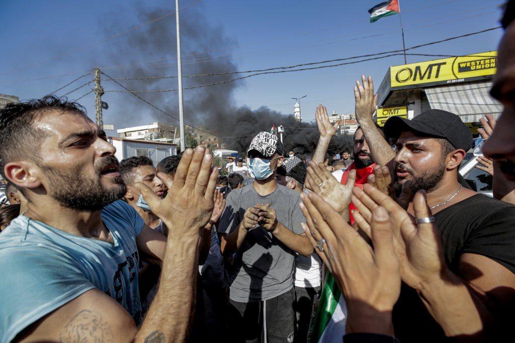 Translation- Palestinian refugees