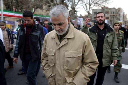 Qassem Suleimani air strike: why this is a dangerous escalation of US assassination policy