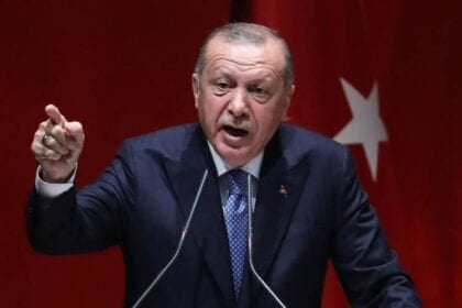 Turkey between NATO and Russia: The Failed Balance