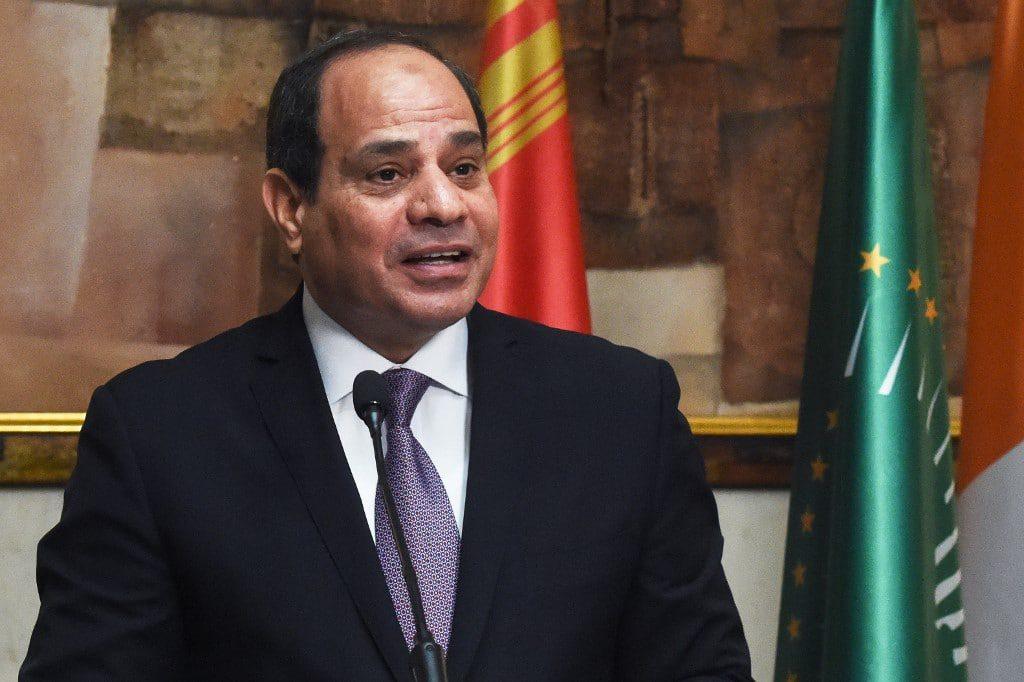 Translation- al-Sisi