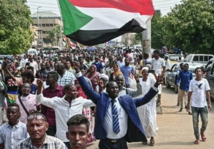 The Sudan Uprising and its possibilities: regional revolution, generational revolution, and an end to Islamist politics?
