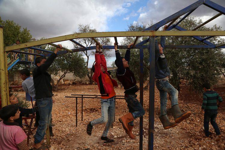 تجاهل الصحة العقلية للاجئين السوريين الصغار سيضر بنا جميعاً