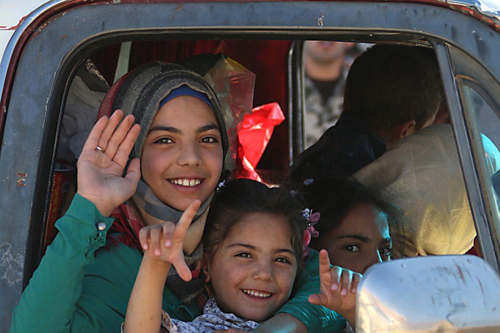 Translation-Syrian refugees