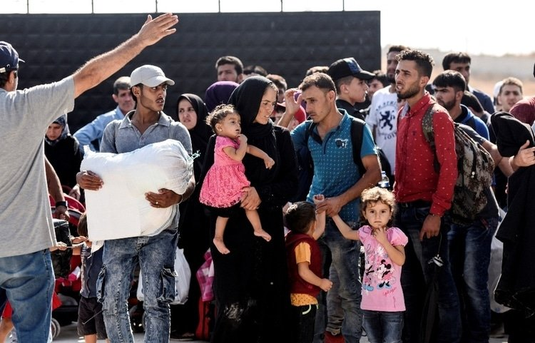 Syrian Refugees remain Trapped and Marginalised by Lebanon's Power-Sharing Politics