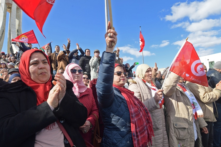 Is Tunisia Really Democratising? Progress, Resistance, and an Uncertain Outlook