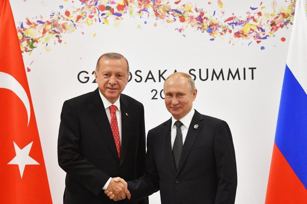 Translation- Turkey russia