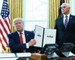 الحرب ليست حلاً للصراع بين الولايات المتحدة وإيران