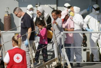Migration in the Mediterranean: why it's time to put European leaders on trial