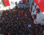 In Tunisia, Latest Strike Brings Public Sector to a Halt